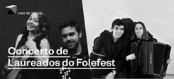 Concerto de Laureados do Folefest