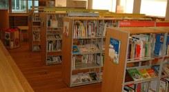 Conhecer os Bastidores da Biblioteca