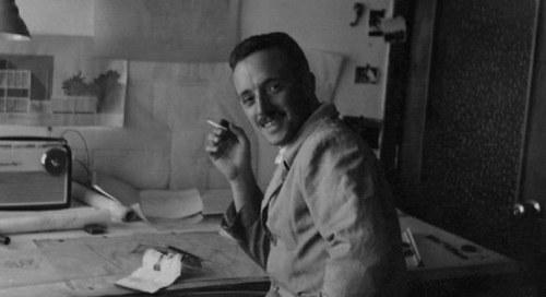 Construir Lugares: Manuel Marques de Aguiar, 1927 – 2015