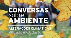 Conversas sobre Ambiente 2015-2016