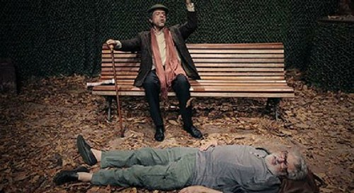 Crise no Parque Eduardo VII