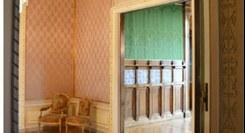 Curso Ambientes Decorativos em Portugal: entre a dimensão pública e a privada (séculos XVIII a XX)