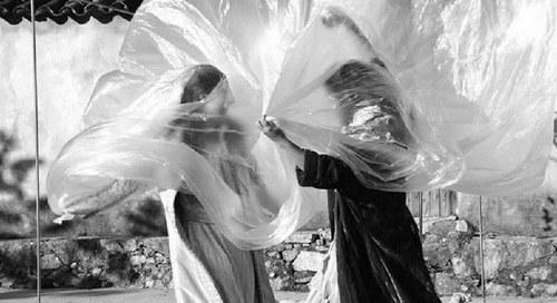 Dança e Música - Cavalo Marinho