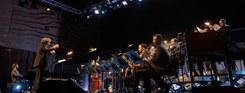 Peter Evans & Orquestra Jazz de Matosinhos