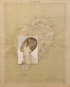"""Daniela Krtsch - """"À procura de um outro Continente"""""""