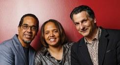 Danilo Pérez, John Patitucci, Terri Lyne Carrington