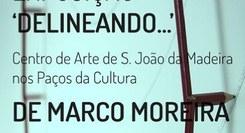 Delineando...de Marco Moreira