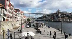 Descobrir o porto do Porto