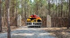Dino Parque da Lourinhã leva Dinossauros a nossa casa