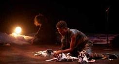 Dorothée Munyaneza - Unwanted