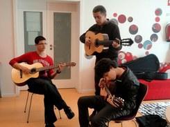 Encontros com Guitarra