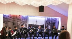 Ensemble PerFisarmónica da Escola de Música de Perosinho