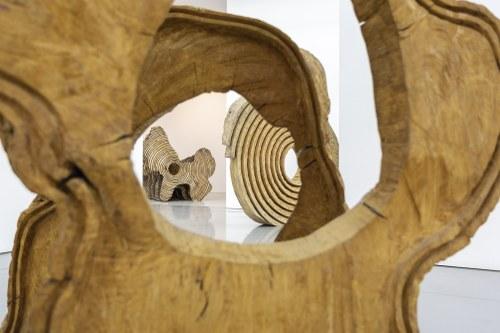 Escultura de Paulo Neves