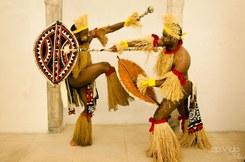 Ballet Tradicional Kilandukilu