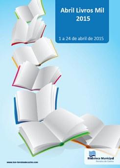 Estafeta de Leituras e Serão de Contos 2015