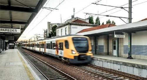 160 Anos caminho de Ferro em Portugal