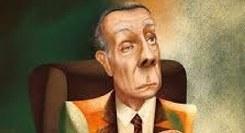 De Passagem… por Jorge Luís Borges (1899-1986)