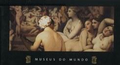 De passagem… pelos Museus de todo o mundo