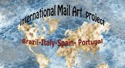 Exposição Art Mail