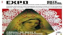 Exposição Arte Postal: Scriptum