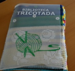 Biblioteca Tricotada