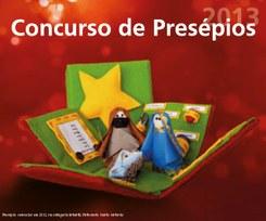 Exposição Concurso de Presépios 2013