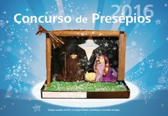 Exposição Concurso de Presépios 2016