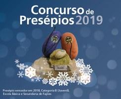 Exposição Concurso de Presépios 2019