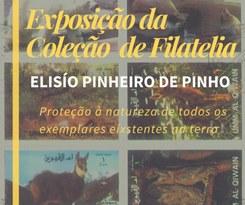 Coleção de Filatelia de Elísio Pinheiro de Pinho