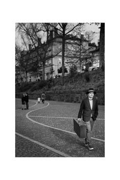 """Exposição de Fotografia """"Ilustre Amarantino 2019"""""""