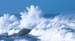 O Mar do Mindelo