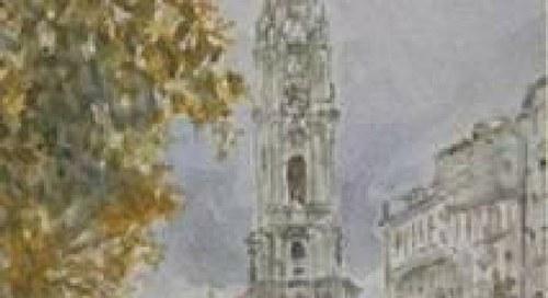 """Exposição de pintura """"A Torre"""""""