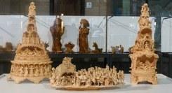 Exposição de Presépios de Santo Tirso
