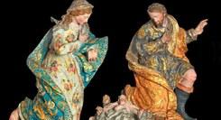 Exposição de Presépios - Natal na Casa-Museu