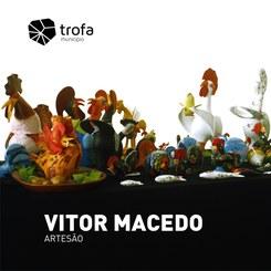 Obras de Vitor Macedo
