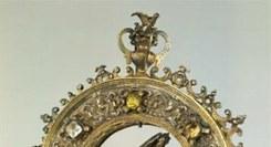 Exposição do Báculo da Abadessa do Convento de S. Bento da Avé Maria do Porto