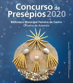 Exposição do Concurso de Presépios 2020
