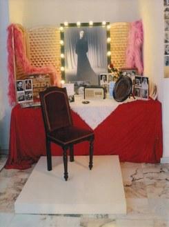 "Exposição Documental  ""Mirita Casimiro"""