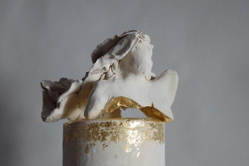 Exposição: Ent'três – Pintura, Desenho e Escultura
