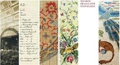 Exposição Fábrica de Tapetes de Beiriz (1919-2019)