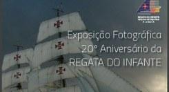 Fotográfica 20º Aniversário da Regata do Infante
