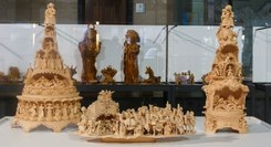 Exposição Internacional de Presépios de Santo Tirso
