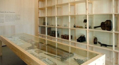 Metamorfose de um Lugar: Museu das Alfândegas