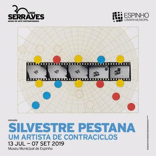 Silvestre Pestana: um artista de contraciclos
