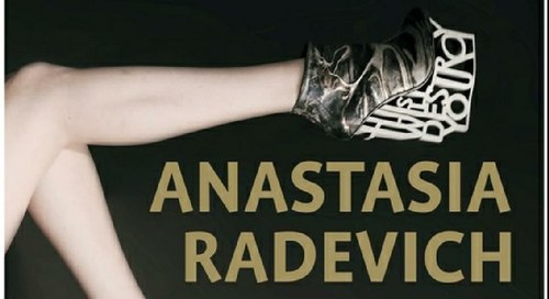 Anastasia Radevich. Formas de Arte