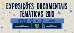 Biblioteca do Anis Estrelado e Biblio.Juv – Março 2019