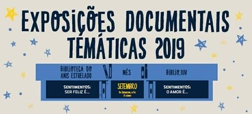 Biblioteca do Anis Estrelado e Biblio.Juv – Setembro 2019