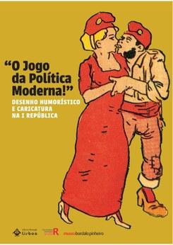 Exposições Itinerantes do Museu Bordalo Pinheiro