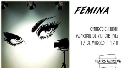 Femina | Teatro Aviscena