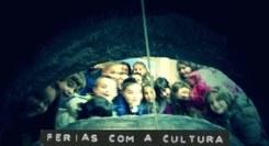 Férias com a Cultura